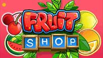 Игровой аппарат Fruit Shop