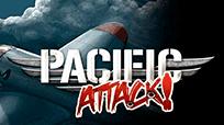 Играть бесплатно в автомат Pacific Attack