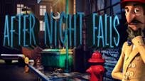 Игровой аппарат After Night Falls