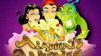 Игровой автомат Aladdin's Wishes