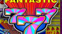 Игровой аппарат Fantastic Sevens
