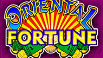 Игровой аппарат на деньги Oriental Fortune