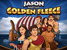 На деньги в Вулкан Платинум Jason And The Golden Fleece